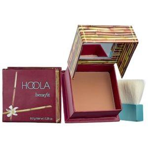 Benefit Hoola Bronzer Box Beauty Makeup Sephora Cosmetics